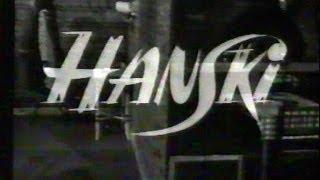 07 Hanski - Salainen agentti