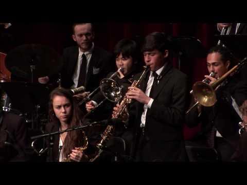 MSU Jazz Orchestra II featuring Jazz Guitarist Russell Malone | 10.14.2016