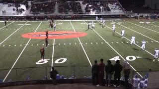 Greyhound Football - Newport vs. Star City