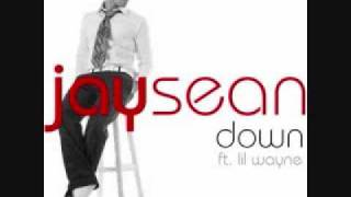 Jay Sean ft Lil Wayne - Down + Lyrics + MP3 DOWNLOAD