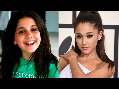 Nickelodeon Stars Then and Now Updated 2015