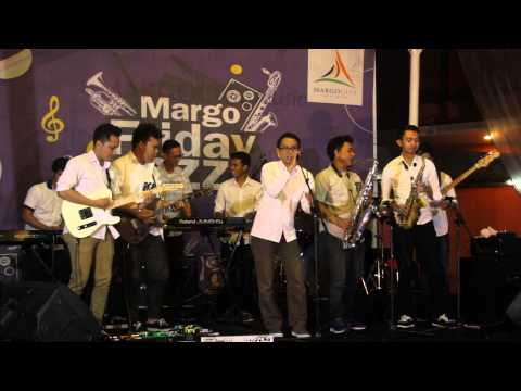 Butterfield Rising Star Live @ Margo Friday Jazz - Pesta (Elfa Secioria Cover)