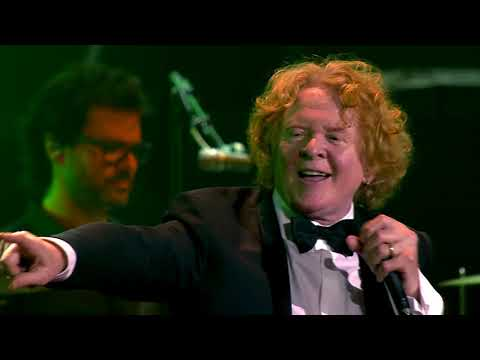 Simply Red  - Fairground (Symphonica In Rosso)
