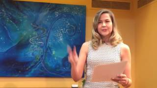 Cassie Jaye - Red Pill Movie - Tells Her Poignant and Mind-Bending Story