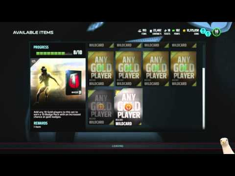 Madden 16 Ultimate Team-How To Make EASY COINS! Make Profit In LESS Then 10 Minutes!