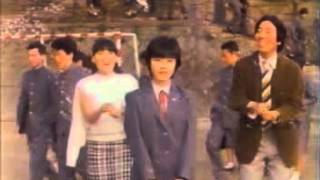 PV 原田知世   時をかける少女Competed From 原田知世ストーリー 時をかける少女 動画 15