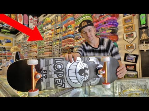 What Skate Shops Don't Tell You!