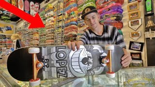 What the skate shops DON'T tell you!