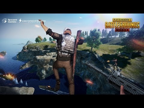 PUBG MOBILE rohit or sk