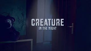 Creature in the Night - Creatura nella Notte - short film horror