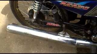 Repeat youtube video knalpot ORI RX KING BELAH MEDAN 1