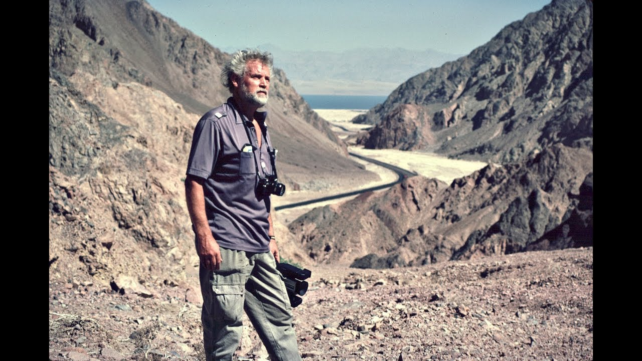Ron Wyatt's Untold Story:  Discovery of Mount Sinai