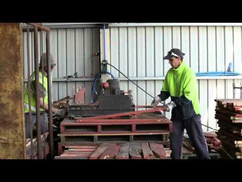 Pallets Wood Altona Westend Pallets (Aust) Pty Ltd
