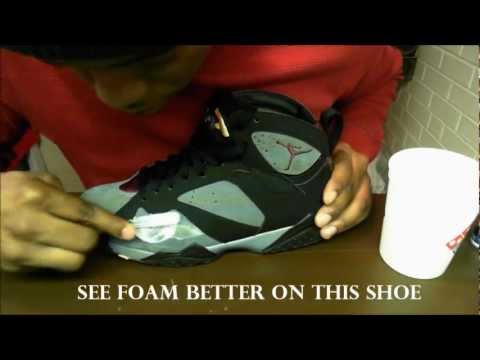 How To Clean Your Nubuck/Suede Sneakers
