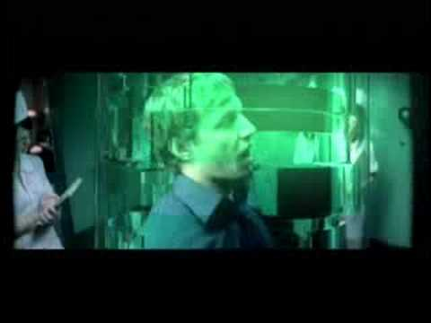 "The Dillinger Escape Plan - ""Unretrofied"" (Official Music Video)"