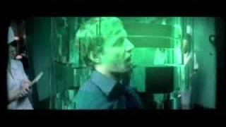 "The Dillinger Escape Plan – ""Unretrofied"" (Official Music Video)"