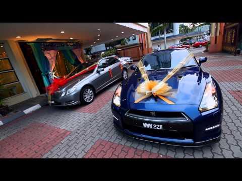 Malaysian Indian Wedding Videography_Vivakanandan weds Rajeswari