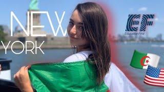 VLOG NY 2K19 😍 W// EF —رحلتي الى نيو يورك