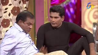 Extra Jabardasth | 25th May 2018 | Latest Promo
