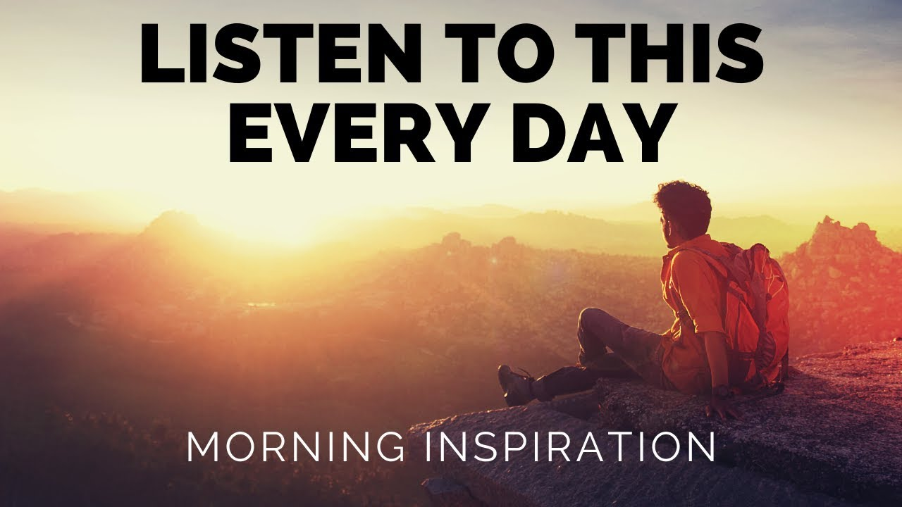 Chase Your Dreams - Morning Inspiration to Motivate Your Day