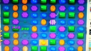 Candy crush saga level 435 completo