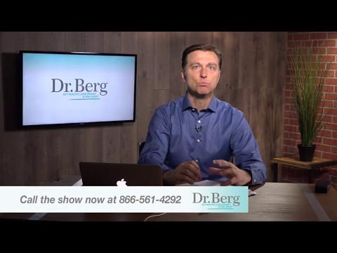 Eric Berg Live Show Q&A 5-5-2017