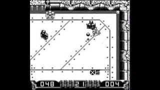 Game Boy Longplay [082] Speedball 2: Brutal Deluxe