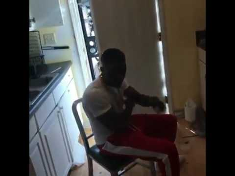 Boosie BadAzz - Slum dog (Behind The Scenes)