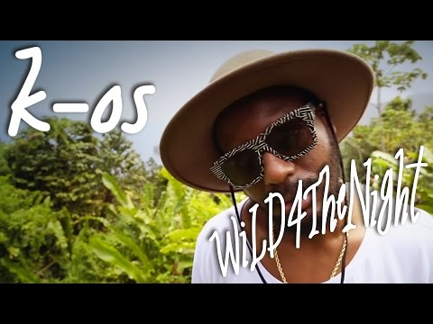 k-os - WiLD4TheNight (EgoLand) (Official Video)