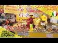 COYOÁCAN Market MEXICO City | Eating INCREDIBLE Mexican Food! | *Traducción al español*