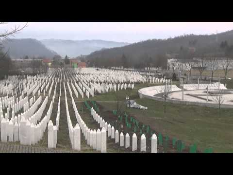 Srebrenica: 20 Years On | Short Documentary (2015)