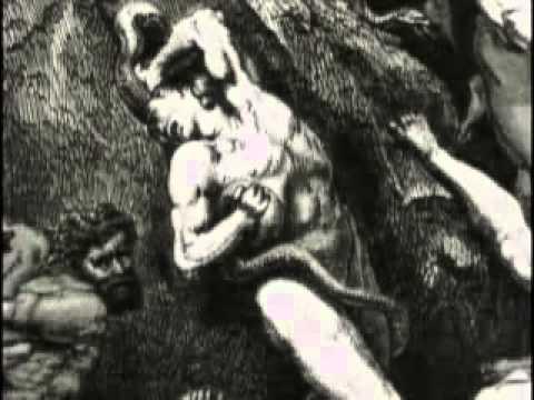 O Inferno de Dante.