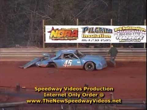Westminster Speedway Flip 3 26 10