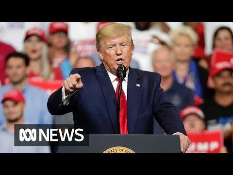 Donald Trump kicks off 2020 presidential re-election campaign   ABC News