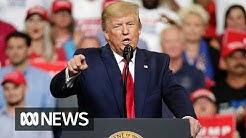 Donald Trump kicks off 2020 presidential re-election campaign | ABC News