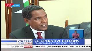 How Kenyan Cooperatives will be regulated through new policy structure