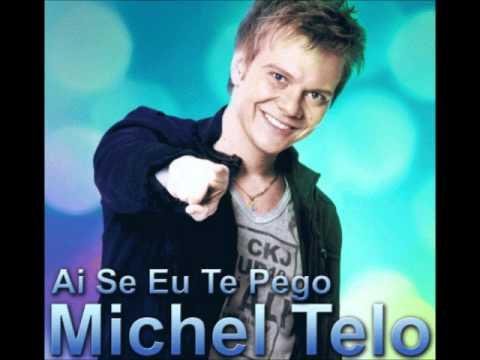 Michel Telo - Ai Se Eu Te PegO (Original Sound HD)