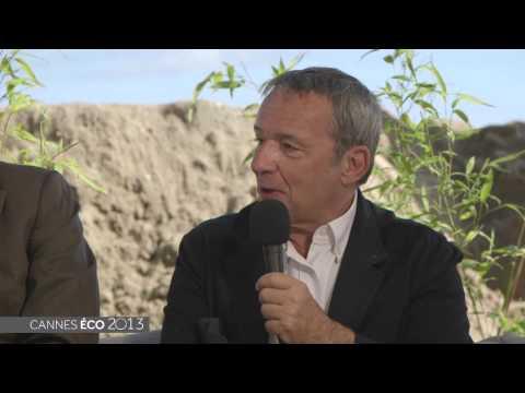 Cannes €co 2013 : Soficas : Le cinéma, valeur refuge ?