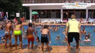 Camping Caballo de Mar, Costa Brava, Spanje - Vacanceselect