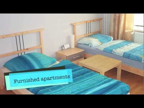 Accommodation in Hannover