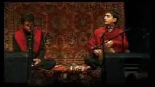 Homayoun Shajarian, Tasnif : Negara