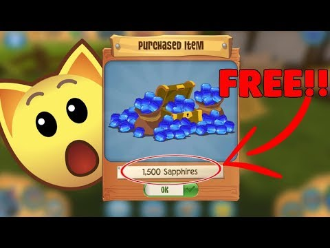 Good Animal Jam Christmas Houses Easy Small Den 2020 Play Wild Animal Jam Play Wild: How I got 1,000 FREE SAPPHIRES in 1 Day