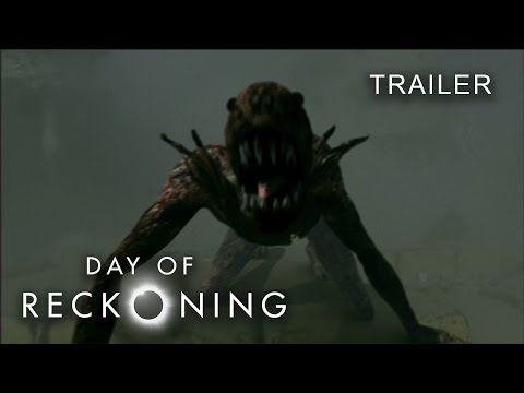 DAY OF RECKONING (2016) - Official Teaser Trailer [HD]