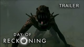 Day Of Reckoning Teaser Trailer