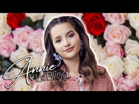 ANNIE LEBLANC: NEW LOVE INTEREST on 'Chicken Girls' Season 3? | Annie LeBling