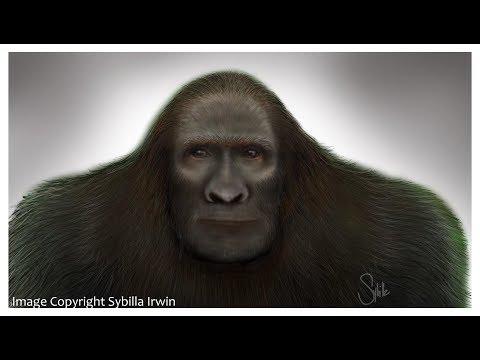 World Bigfoot Radio #50 ~ Glagg Apocrypha 1/Kevin