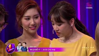 Hé lộ tập cuối Ai Là Số 1 Thúy Ngân - Midu muốn làm dâu xứ Hàn