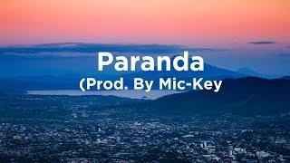 """Paranda"" By Mic-Key | Hype Hip Hop Beat | cardi b x bad bunny type beat"