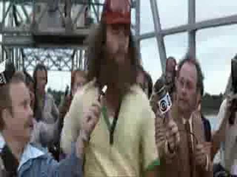 """Forrest Gump - """"Avevo voglia di correre"""""""