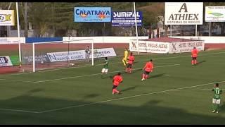Villanovense 1 - El Ejido 1 (16-10-16)
